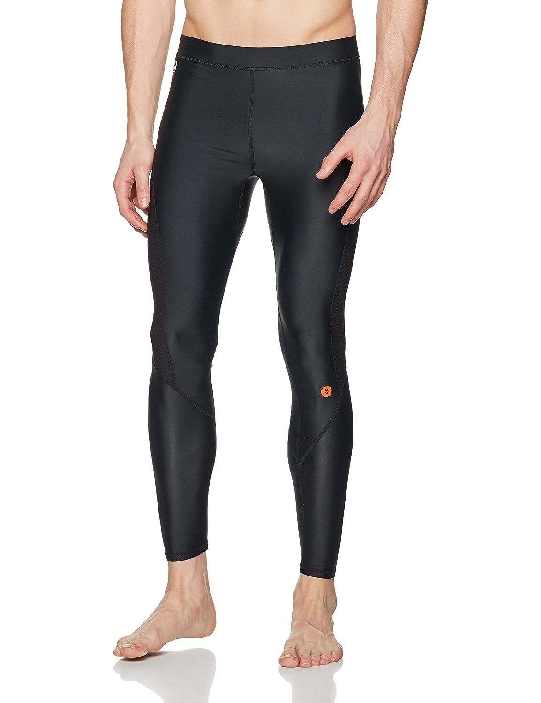 TALLA M. Hummel Pantalones de compresión Malla de Largo–First Compression Long Tights–Pantalón de chándal para Hombre con Gran Comodidad.–Pantalones de Fitness Transpirable–&nbs