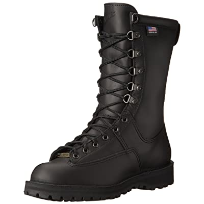 Danner Men's Fort Lewis 10 Inch 200G Law Enforcement Boot: Shoes
