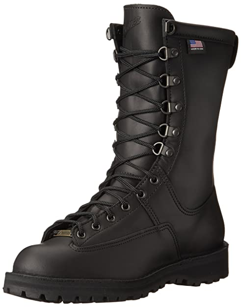 97e20bc8733 Danner Men's Fort Lewis 10 Inch 200G Law Enforcement Boot