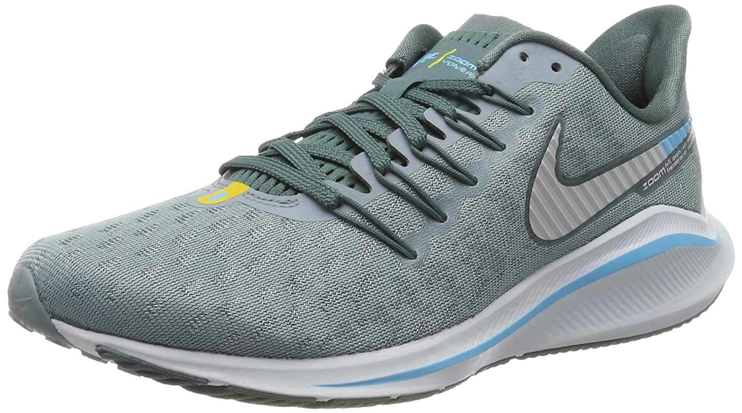 65a898e5 Amazon.com | Nike Air Zoom Vomero 14 Mens Running Shoes | Road Running