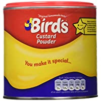 Bird's Custard Powder Original - 300 g