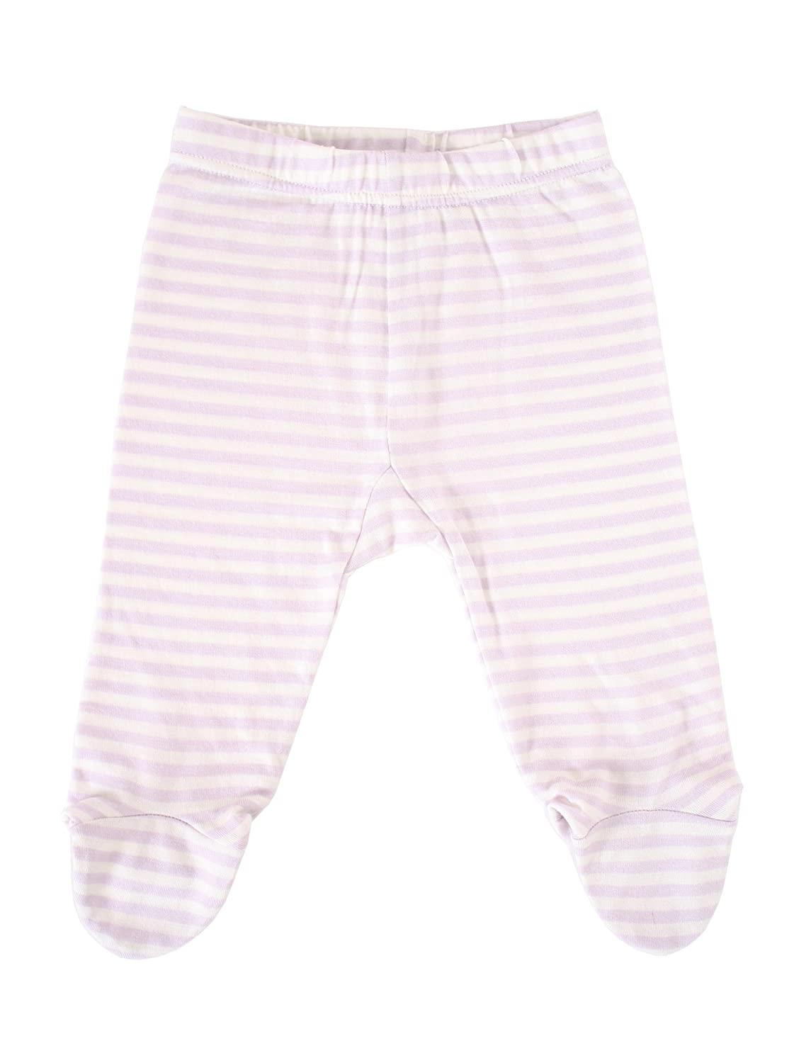 Woolino Baby Footed Romper Pants, 100% Superfine Merino Wool, 3-9 Months FTPANTS-parent