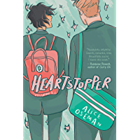 Heartstopper: Volume 1 book cover