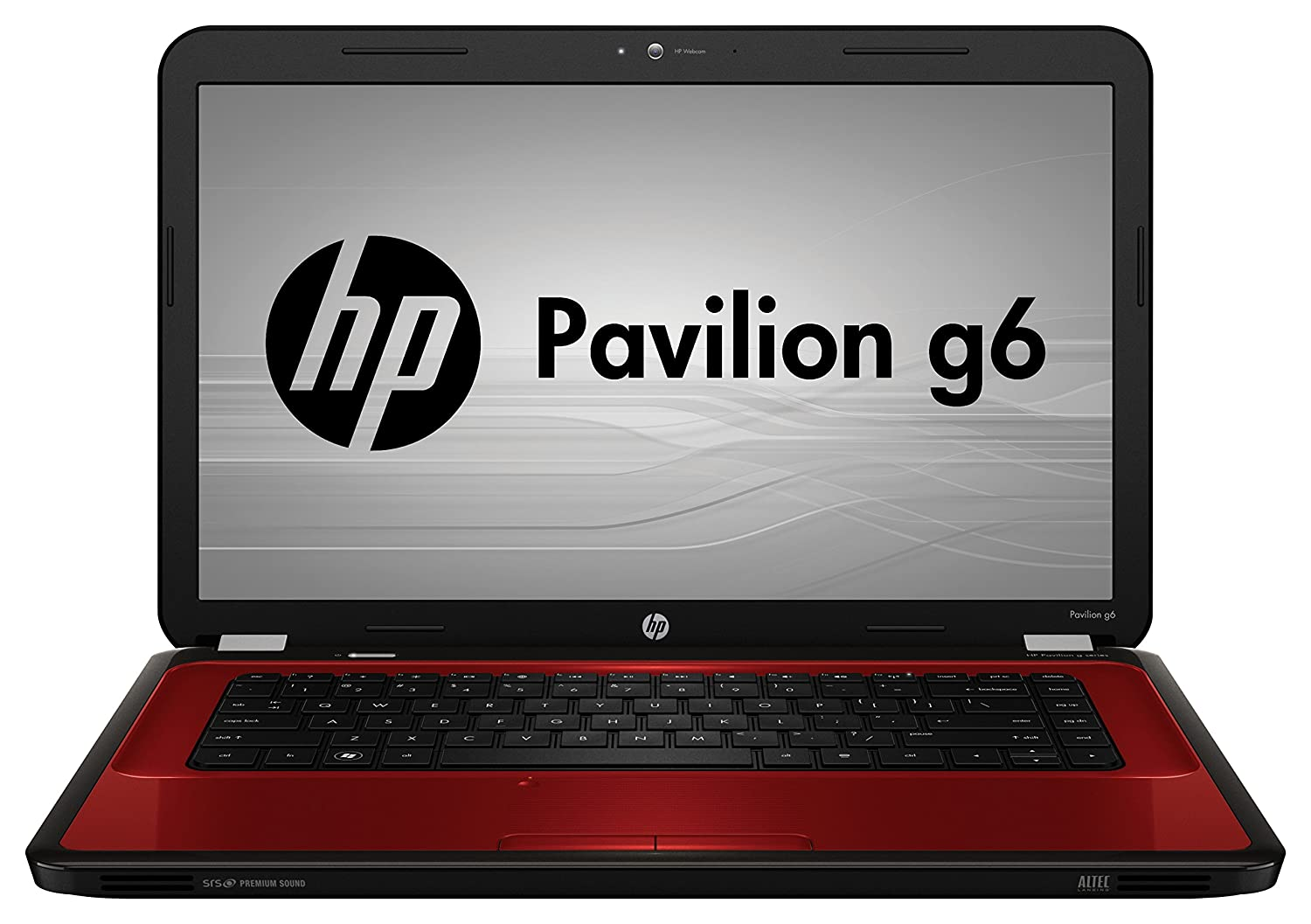 Amazon.com: HP g6-1d48dx 15.6