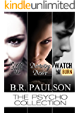 The Psycho Collection: Box Set (Psycho Series Book 4)