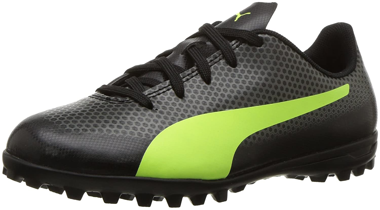PUMA Kids' Spirit Turf Trainer Soccer Shoe