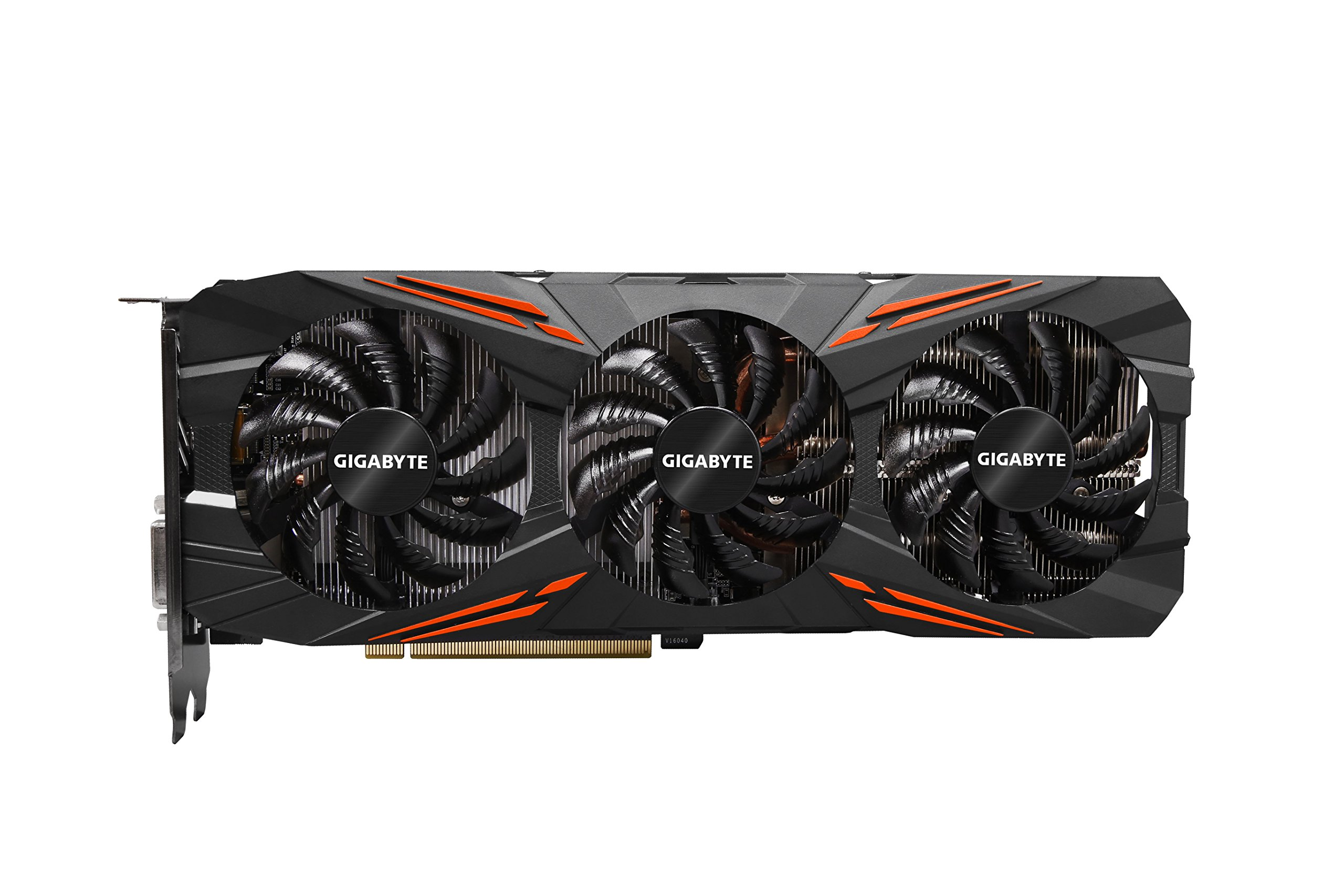 GIGABYTE GeForce GTX 1070 Ti GAMING 8G Graphics card by Gigabyte (Image #1)