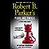 Robert B. Parker's Fool Me Twice (A Jesse Stone Novel)