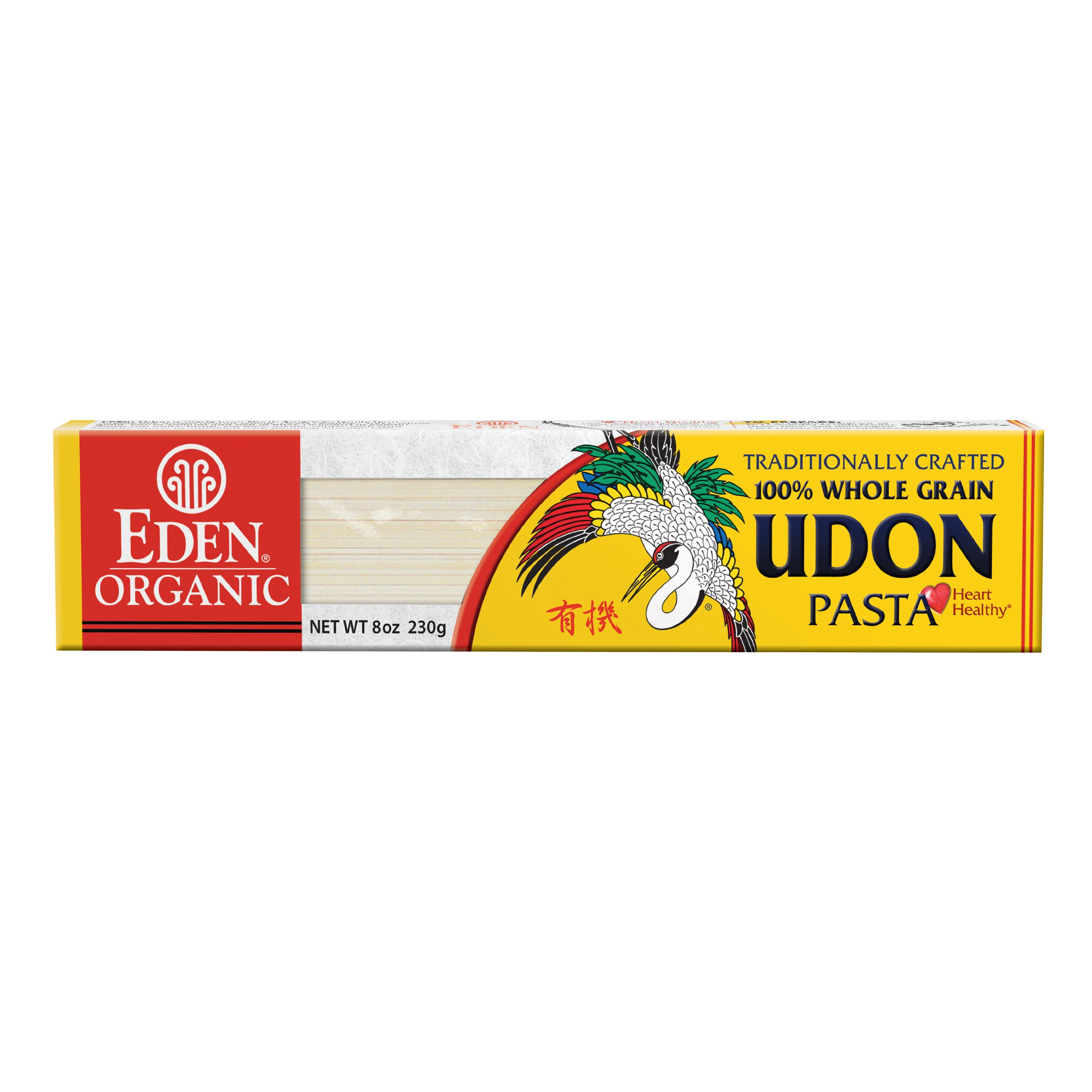 Eden Organic Japanese Udon, 8-Ounce Boxes (Pack of 12)