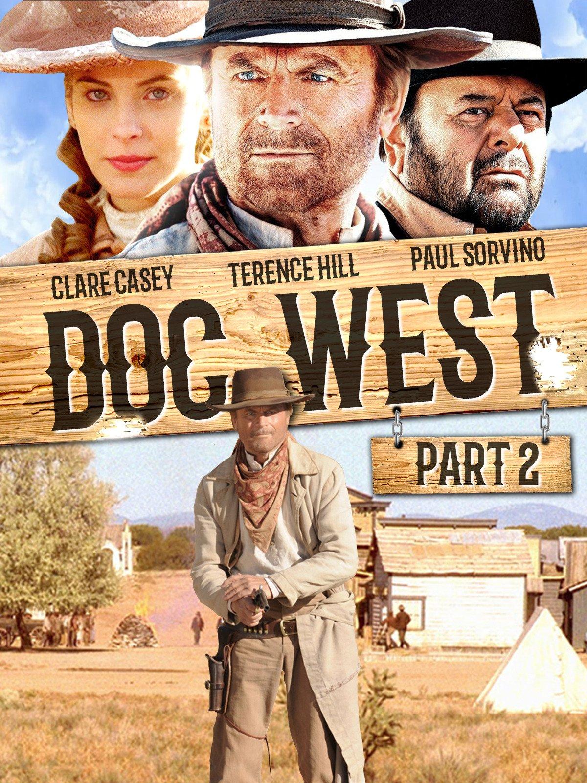 Doc West - Part 2