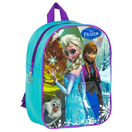 335e672213c Image Unavailable. Image not available for. Color: Disney Frozen Junior  Backpack ...