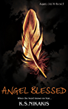 Angel Blessed (Angel Caste Book 5)