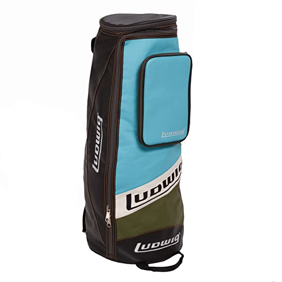 eed4a2fe73b8 Amazon.com  Ludwig Atlas Classic Hardware Bag  Cell Phones   Accessories