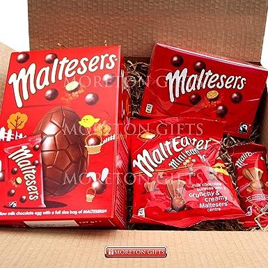 Maltesers easter egg treat box easter egg malteaster mini maltesers easter egg treat box easter egg malteaster mini bunnies maltesers box negle Images