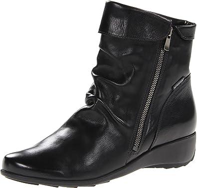b9f2d785f93 Amazon.com | Mephisto Women's Seddy Boot | Ankle & Bootie