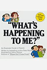 What's Happening To Me? Paperback