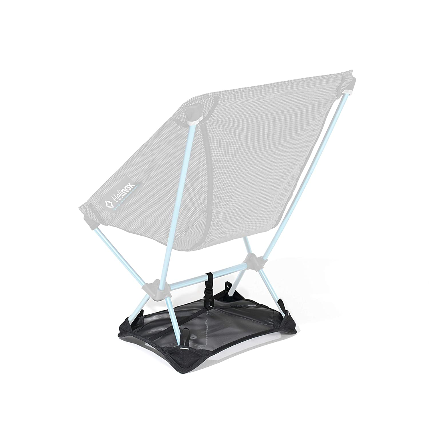 Helinox Protective Ground Sheet Accessory for Helinox Camp Chairs, Chair Zero