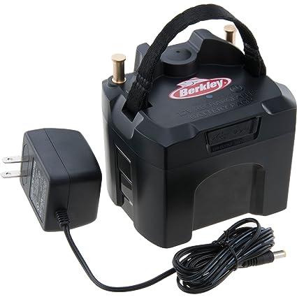 Amazon.com: Berkley Power Pack batería: Sports & Outdoors