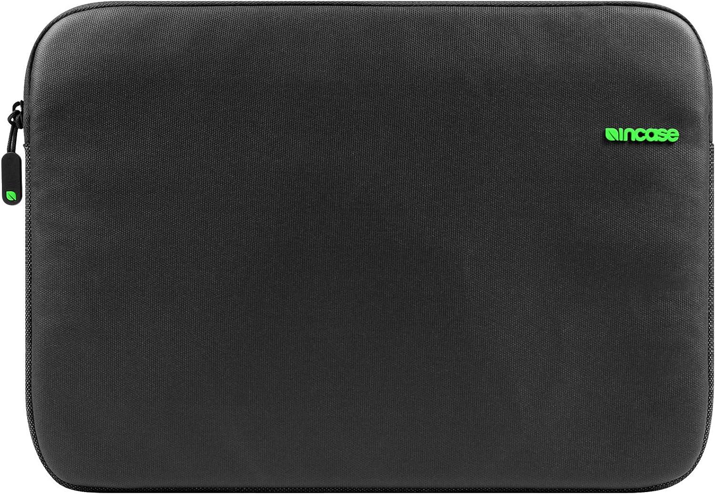 Incase Designs City Sleeve for MacBook Pro 13-Inch, Black (CL60416)