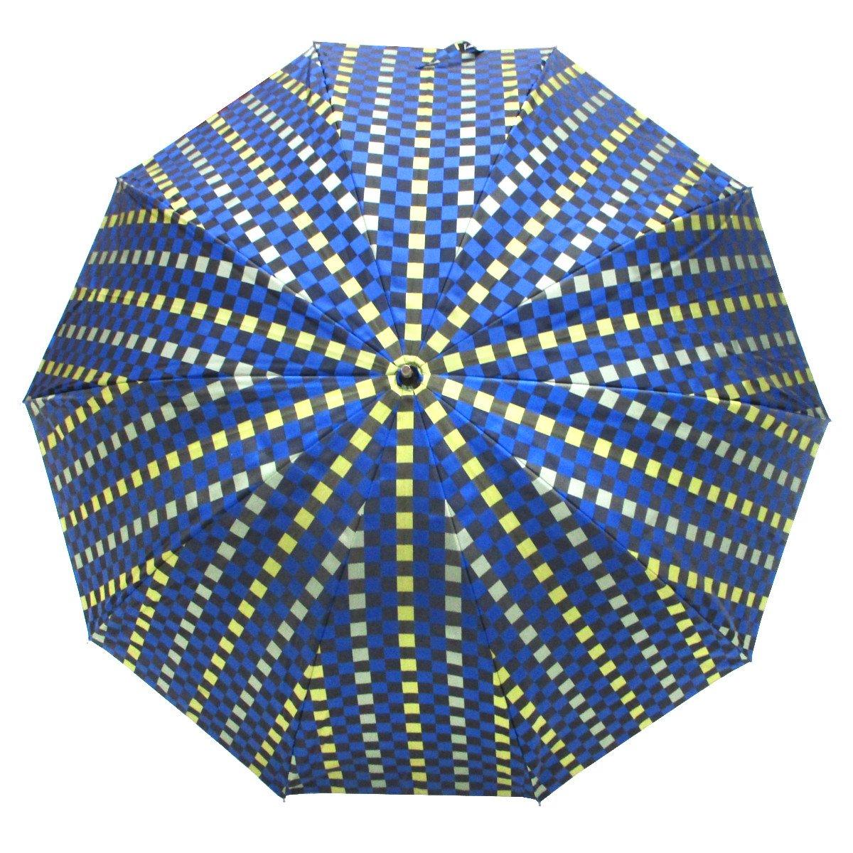オオモリ 凱(かちどき) パラソル ロイヤルブルー   B01JTMSFMO