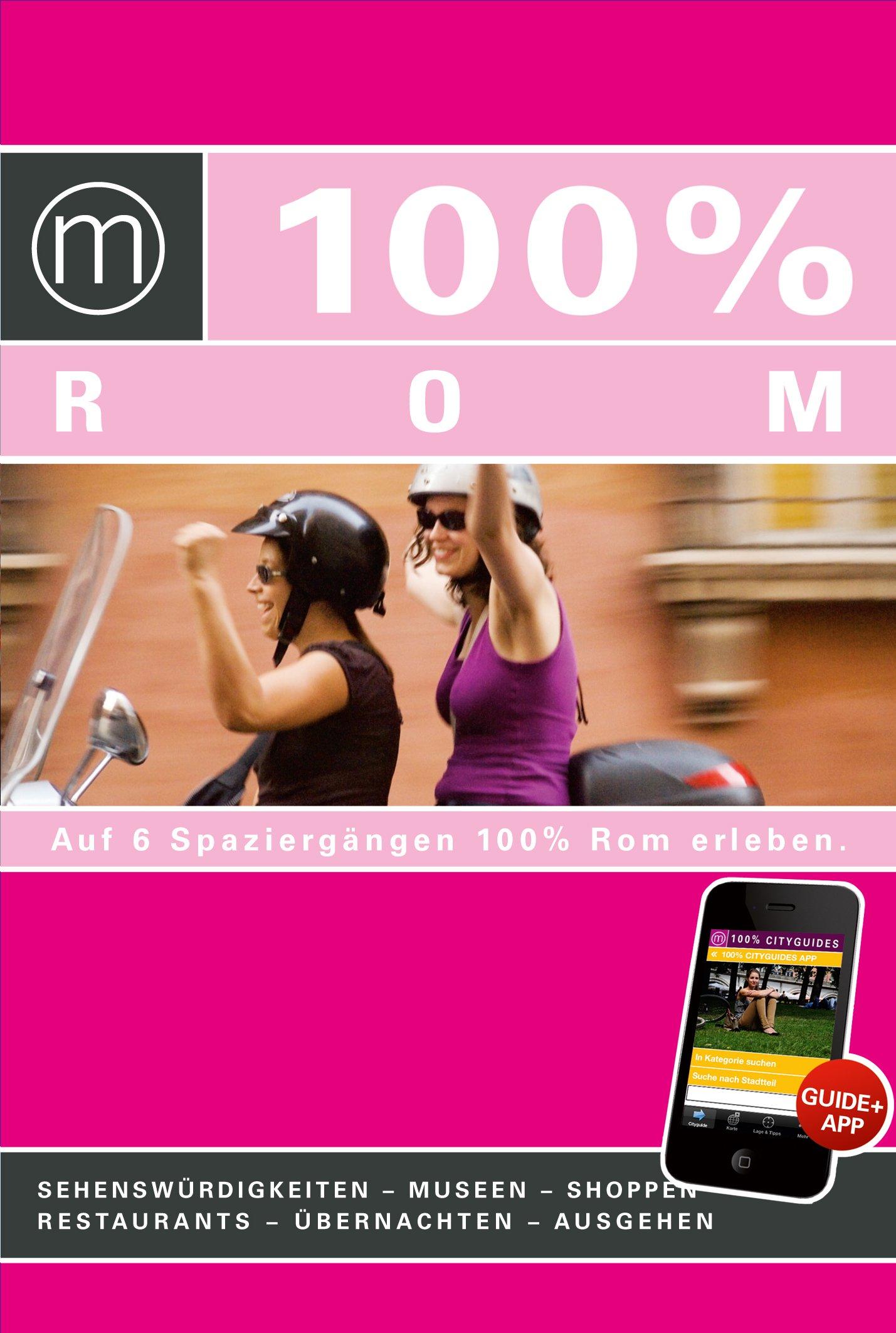100% Cityguide Rom inkl. App