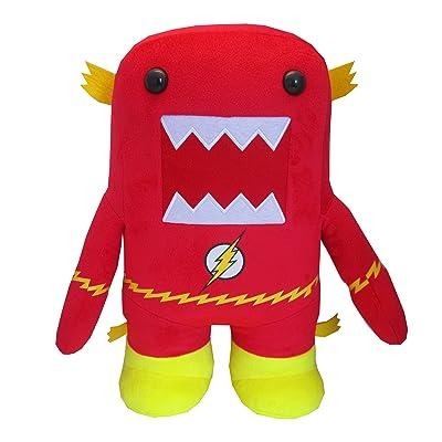 """Domo Flash Large 16.5"""" Plush: Toys & Games"""