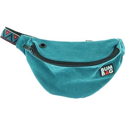 Amazon.com: Bumbag Basic The GerT Teal - Bolsa para mochila ...