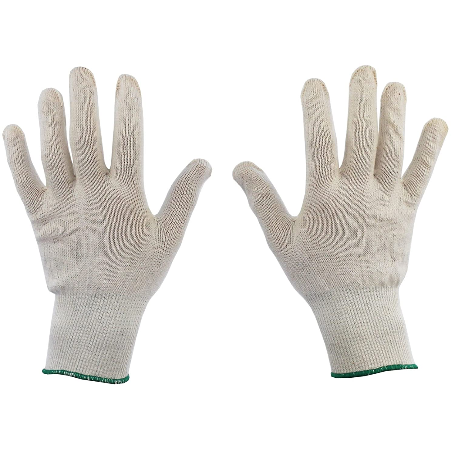 Black cotton gloves for eczema - 6 Pairs Size 8 Dermatological Cotton Gloves Dry Skin Eczema Moisturising Cream Amazon Co Uk Diy Tools