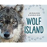 Wolf Island (My Great Bear Rainforest)