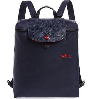 8e5bbddb81ff [ロンシャン] レディース バックパック・リュックサック Longchamp Le Pliage Club Backpack [並行