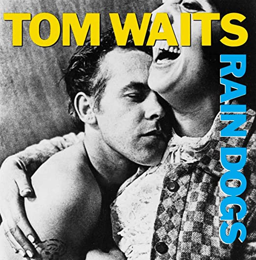 Tom Waits - Rain Dogs - Amazon.com Music