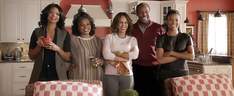 Amazon.com: Almost Christmas: Kimberly Elise, Danny Glover, John ...