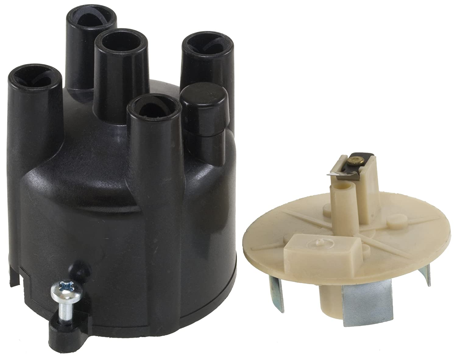 Wells CR2203 Distributor Cap and Rotor Kit