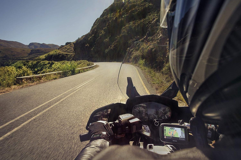 TomTom Bike Dock for TomTom Rider Motorcycle Navigation 9UGE.001.03