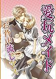 愛玩メイド-お背中流しマス 愛玩メイドシリーズ (TL☆恋乙女ブック)