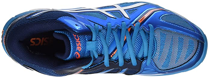 ASICS Men s Gel-Volley Elite 3 Mt Volleyball Shoes  Amazon.co.uk  Shoes    Bags d9e89cbfc5