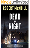 DEAD OF NIGHT: A Scottish murder mystery (The DI Jack Knox mysteries Book 3)