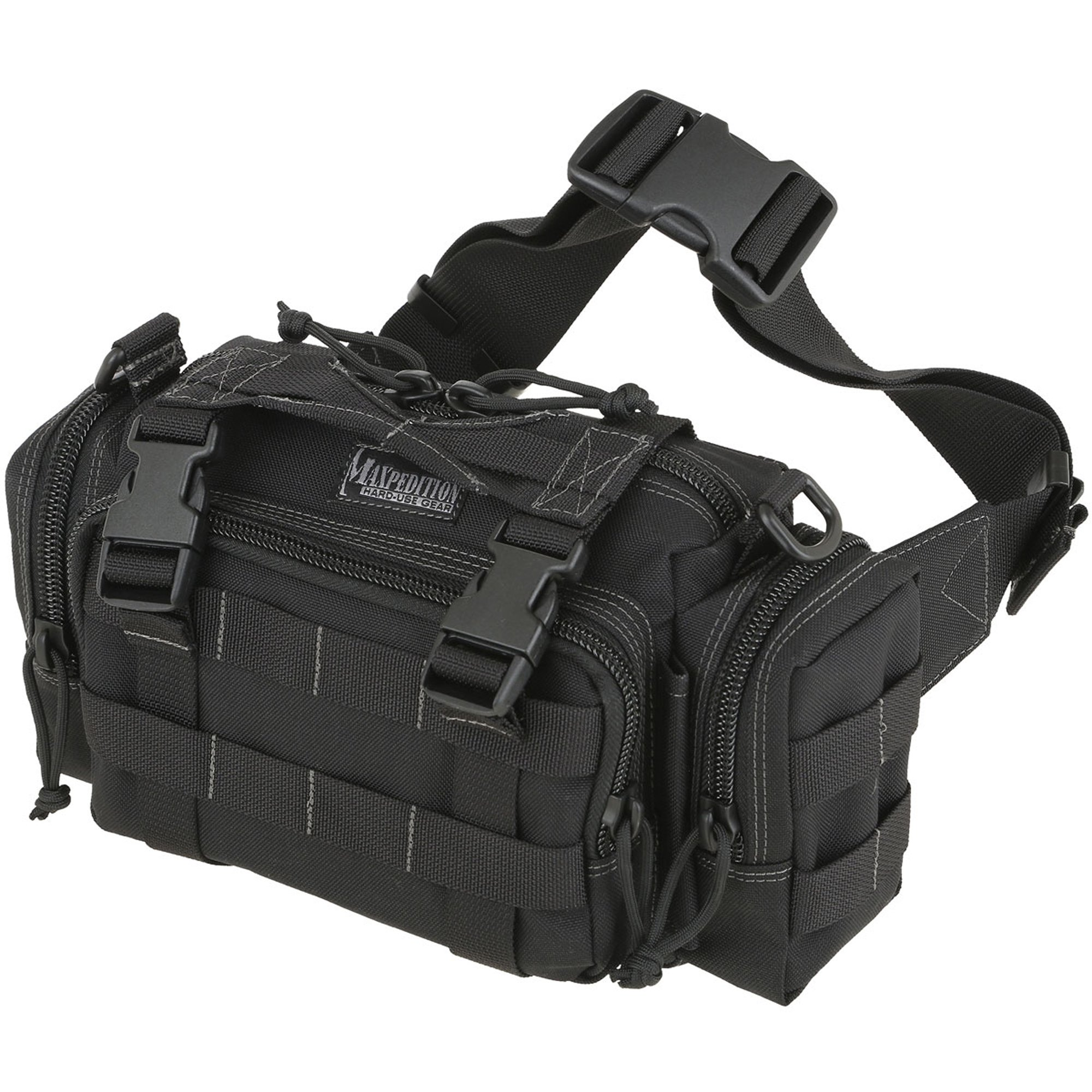 Maxpedition Proteus Versipack, Black by Maxpedition