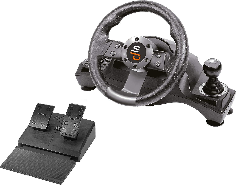 Subsonic SA5156 Drive Pro Sport Racing Wheel