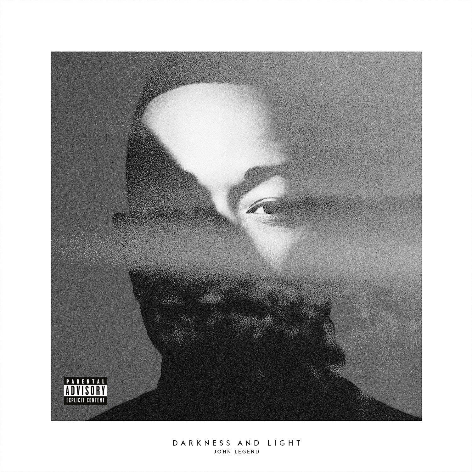 John Legend - Darkness and Light [2016]