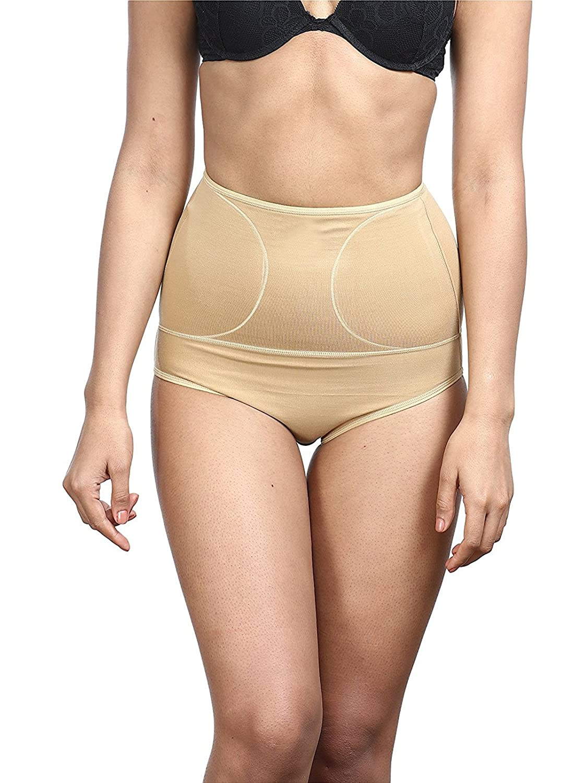 42d34e18eb6e3 Girls Care Tummy Tucker Panty Ladies Shapewear  Amazon.in  Clothing    Accessories