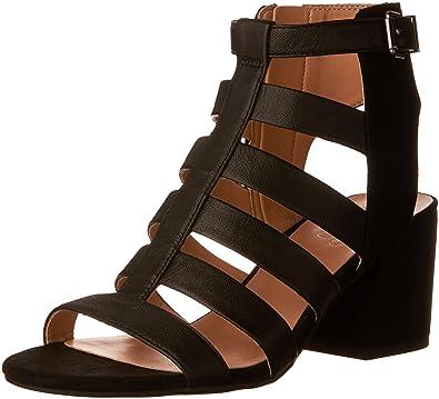 a0fc916ec4a0 Franco Sarto Women s Mesa Dress Sandal