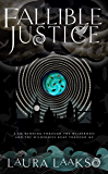 Fallible Justice (Wilde Investigations Book 1)