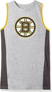 Amazon.com   NHL Teen-Boys Youth Boys 8-20 Fan Gear Tank   Sports ... 8e29ac58c