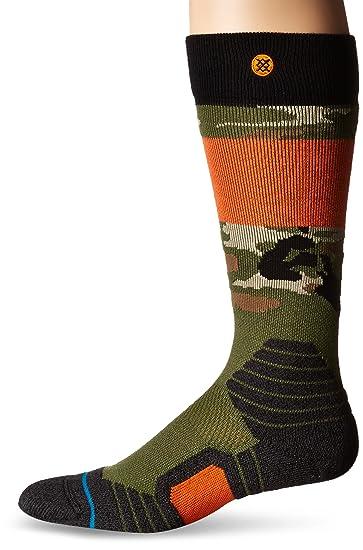 Stance Men s Stance Legend Socks  Amazon.in  Clothing   Accessories 2dd6dee5440