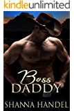 Boss Daddy (Ranch Rules Book 3)