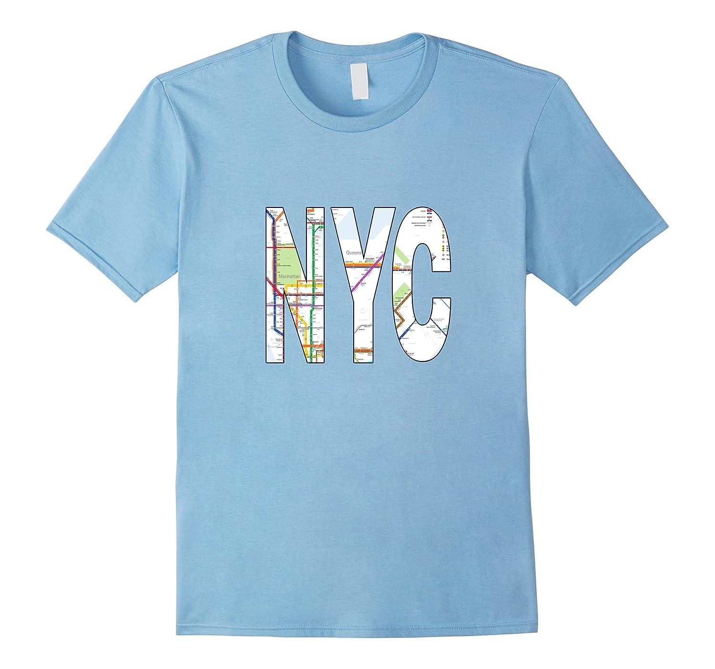 Nyc Subway Map T Shirts.New York City Nyc Subway Map T Shirt Cd