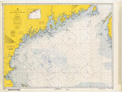 Amazon.com: Historic Map | Bay Of Fundy To Cape Cod, 1967 ... on map of pembroke maine, map of lexington maine, map of penobscot bay maine, map of franklin maine, map of cambridge maine, map of marblehead maine, map of new hampshire maine, map of roxbury maine, map of belmont maine, map of casco bay maine, map of burlington maine, map of falmouth maine, map of provincetown maine, map of deer island maine, map of united states maine, map of boston maine, map of maine and mass, map of topsfield maine, map of beverly maine, map of dayton maine,