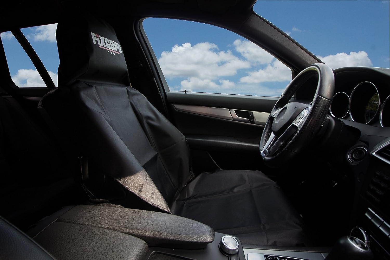 2 Coprisedile Rivestimento Protettivo per Officina Audi BMW Mercedes-Benz Volvo