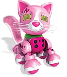 Top 10 Best Robot Pets For Kids (2021 Reviews & Buying Guide) 10